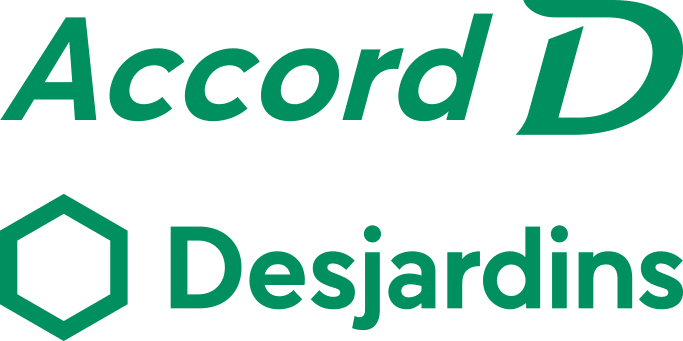 logo Accord D Desjardins